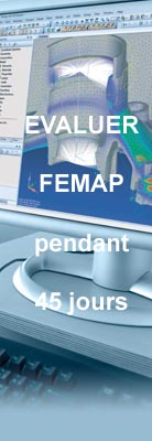 Evaluation FEMAP
